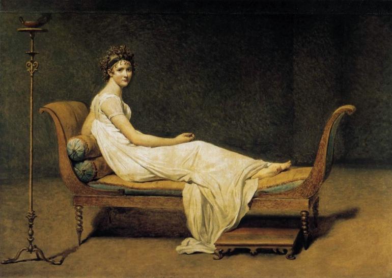 David._Madame_Récamier